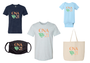 ONA21 Swag Tshirts Bag Mask